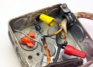 Aluminum Wiring Concerns Blue Crest Electric