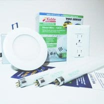 Certified Electrical Products