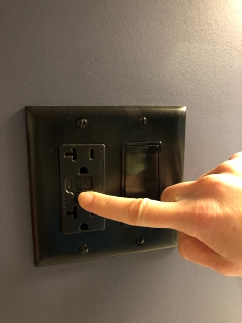 Ground Fault Circuit Interrupters - Blue Crest Electric