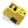 Portable GFCI